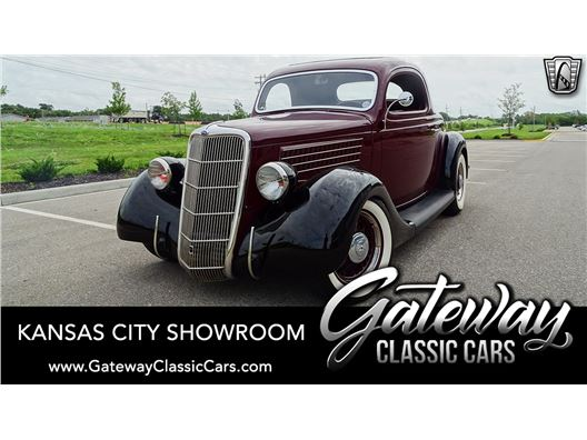1935 Chevrolet Coupe for sale in Olathe, Kansas 66061