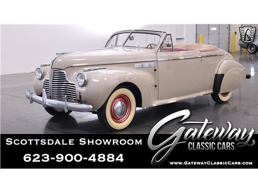 1940 Buick Super for sale in Phoenix, Arizona 85027