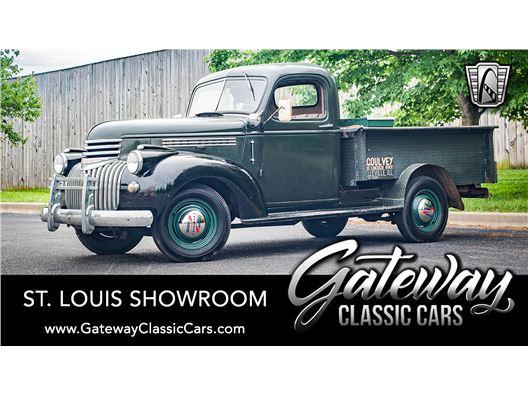 1946 Chevrolet Pickup for sale in OFallon, Illinois 62269