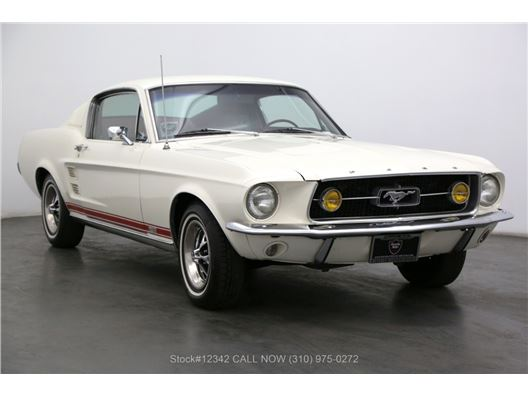 1967 Ford Mustang  GTA for sale in Los Angeles, California 90063