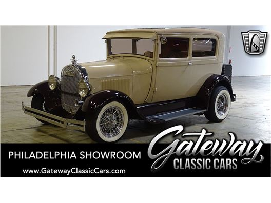 1928 Ford Model A for sale in West Deptford, New Jersey 8066