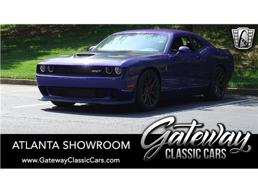 2016 Dodge Challenger for sale in Alpharetta, Georgia 30005