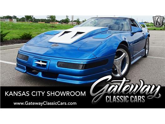 1992 Chevrolet Corvette for sale in Olathe, Kansas 66061