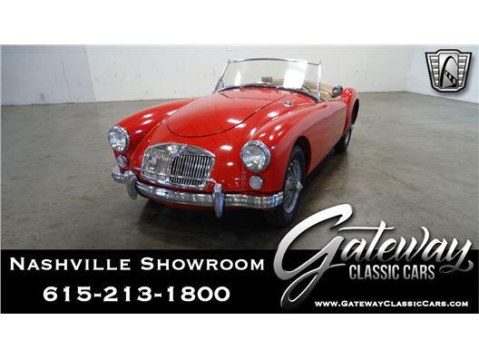 1960 MG Roadster for sale in La Vergne