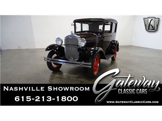 1930 Ford Tudor for sale in La Vergne