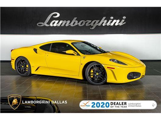 2006 Ferrari 430 for sale in Richardson, Texas 75080