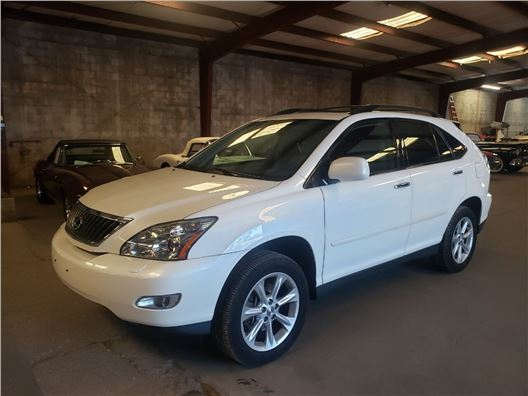 2009 Lexus RX 350 for sale on GoCars.org