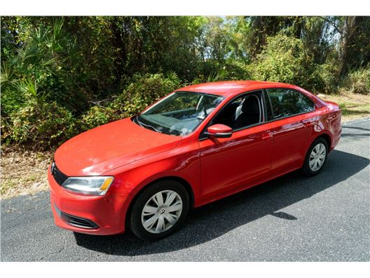 2014 Volkswagen Jetta for sale on GoCars.org