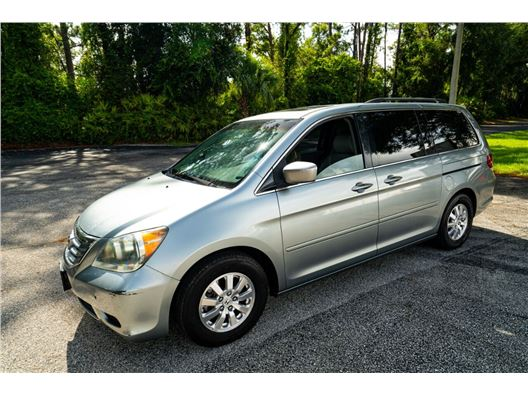 2008 Honda Odyssey for sale on GoCars.org