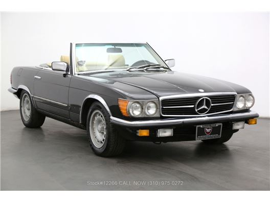 1984 Mercedes-Benz 280SL for sale in Los Angeles, California 90063