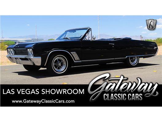 1967 Buick Skylark for sale in Las Vegas, Nevada 89118