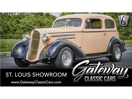 1936 Chevrolet Master for sale in OFallon, Illinois 62269