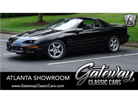 1996 Chevrolet Camaro for sale in Alpharetta, Georgia 30005