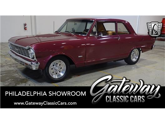 1965 Chevrolet II for sale in West Deptford, New Jersey 8066