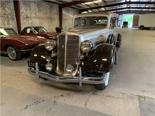 1934 Buick 40 Special for sale on GoCars.org