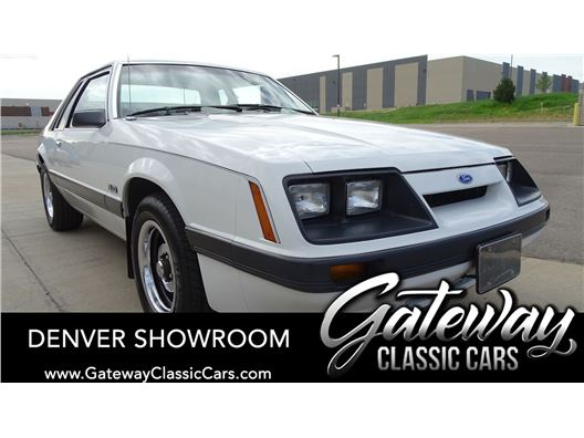 1986 Ford Mustang for sale in Englewood, Colorado 80112