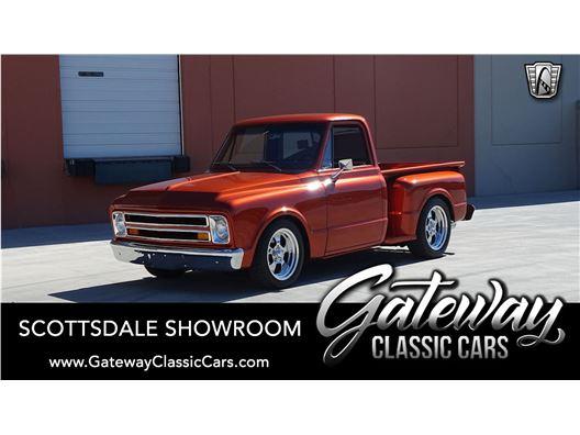 1971 Chevrolet C10 for sale in Phoenix, Arizona 85027