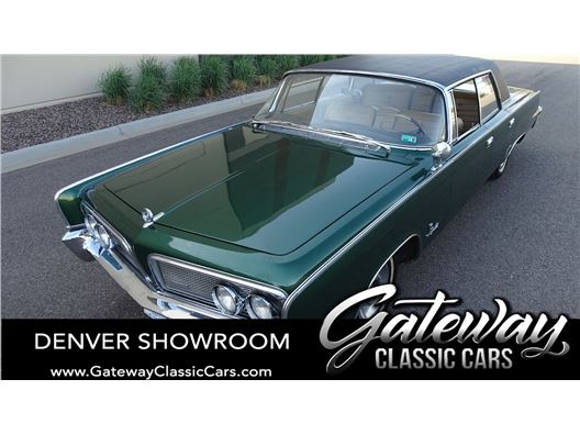 1964 Imperial Crown for sale in Englewood, Colorado 80112
