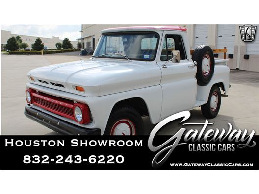 1966 Chevrolet C10 for sale in Houston, Texas 77090