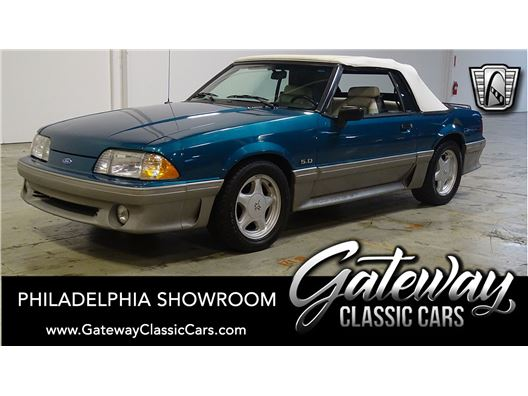 1993 Ford Mustang GT for sale in West Deptford, New Jersey 8066