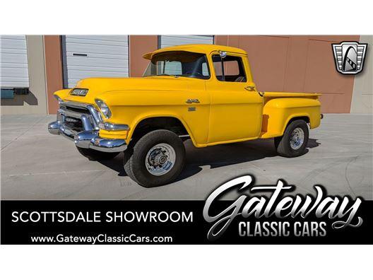 1956 GMC 3100 for sale in Phoenix, Arizona 85027