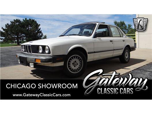 1987 BMW 325 for sale in Crete, Illinois 60417