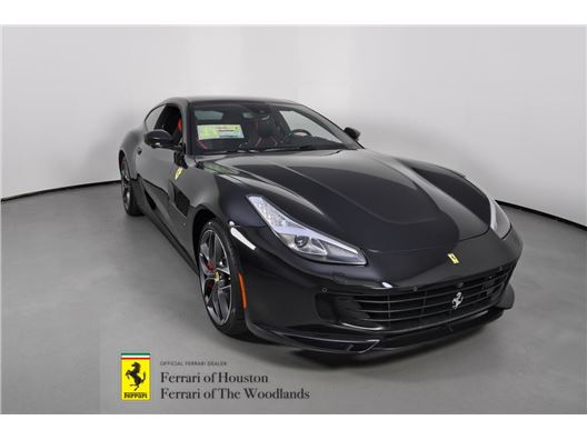 2020 Ferrari GTC4 Lusso T for sale on GoCars.org