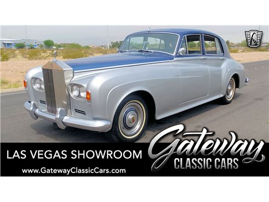1965 Rolls-Royce Silver Shadow for sale in Las Vegas, Nevada 89118