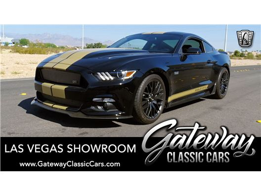 2016 Ford Mustang GT for sale in Las Vegas, Nevada 89118