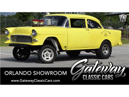 1955 Chevrolet 210 for sale in Lake Mary, Florida 32746