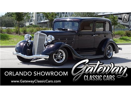 1934 Reo Flying Cloud for sale in Lake Mary, Florida 32746