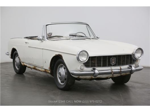 1965 Fiat 1500 for sale in Los Angeles, California 90063