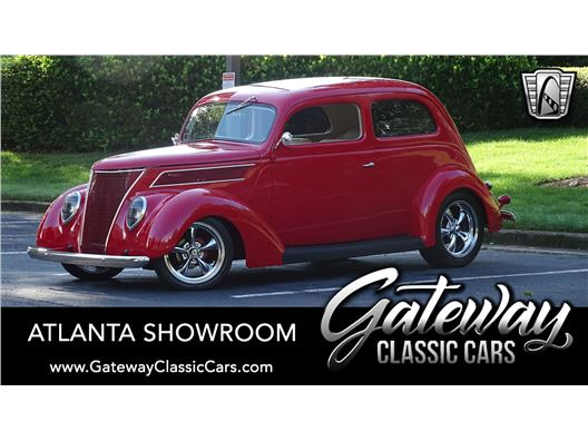 1937 Ford Sedan for sale in Alpharetta, Georgia 30005