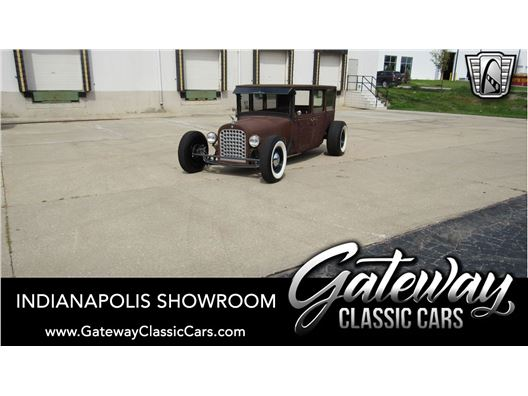 1925 Dodge Sedan for sale in Indianapolis, Indiana 46268