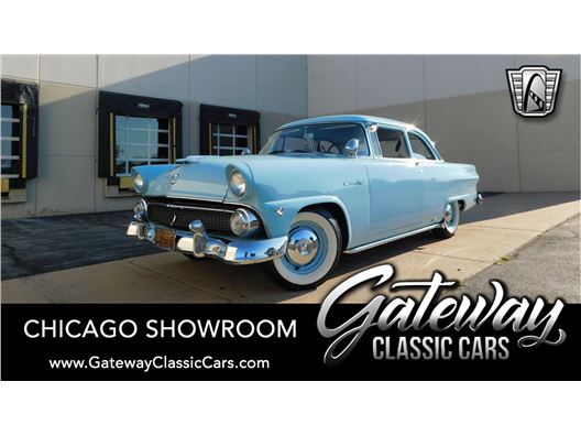 1955 Ford Customline for sale in Crete, Illinois 60417