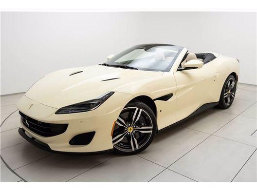 2019 Ferrari Portofino for sale in Las Vegas, Nevada 89146