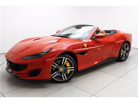 2019 Ferrari Portofino for sale in Las Vegas, Nevada 89146