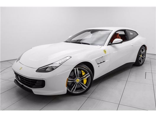 2019 Ferrari GTC4Lusso for sale in Las Vegas, Nevada 89146