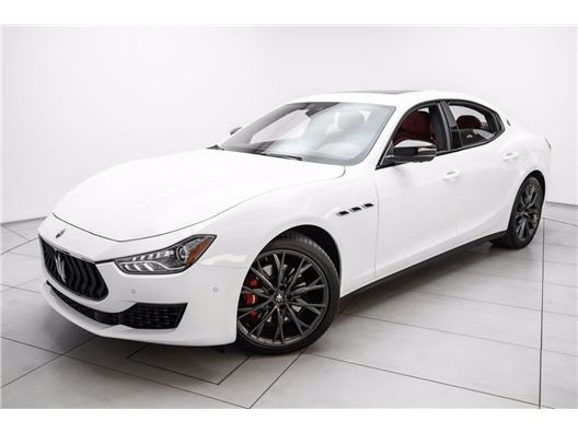 2019 Maserati Ghibli for sale in Las Vegas, Nevada 89146