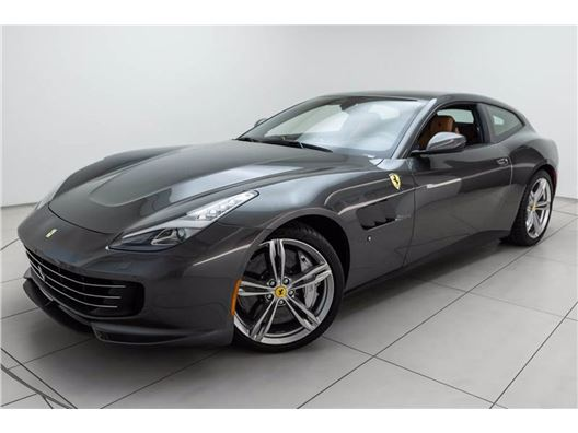2018 Ferrari GTC4Lusso for sale on GoCars.org