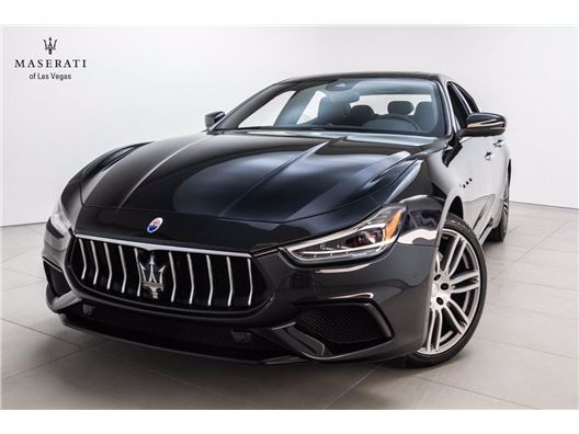 2018 Maserati Ghibli for sale on GoCars.org