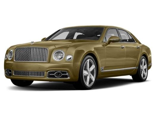 2018 Bentley Mulsanne for sale in Las Vegas, Nevada 89146