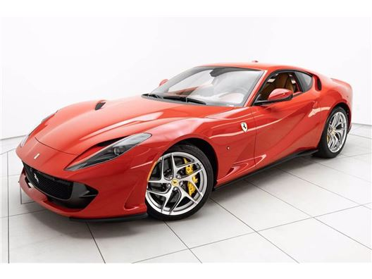 2018 Ferrari 812 Superfast for sale in Las Vegas, Nevada 89146