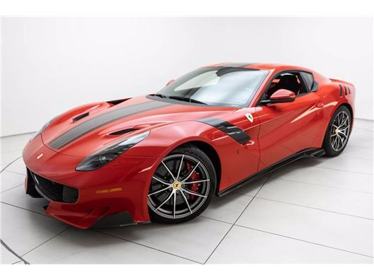 2017 Ferrari F12tdf for sale on GoCars.org