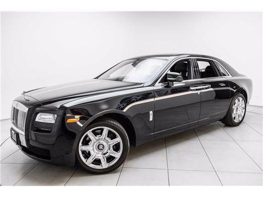 2013 Rolls-Royce Ghost for sale in Las Vegas, Nevada 89146