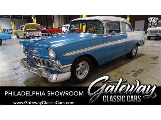 1956 Chevrolet Bel Air for sale in West Deptford, New Jersey 8066
