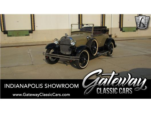 1928 Ford Model A for sale in Indianapolis, Indiana 46268