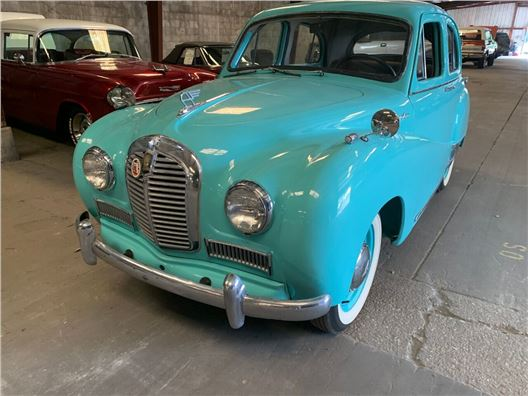 1952 Austin-Healey Sommerset for sale in Sarasota, Florida 34232