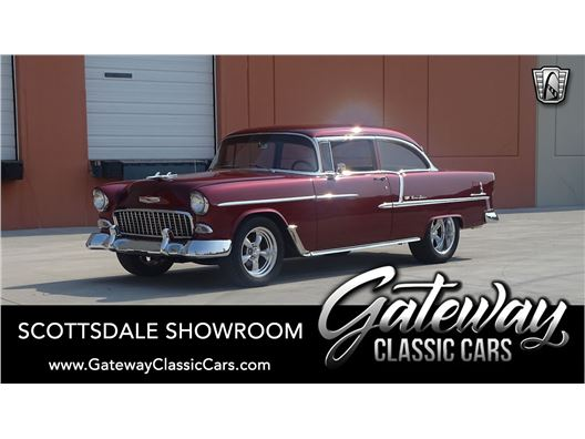 1955 Chevrolet Bel Air for sale in Phoenix, Arizona 85027