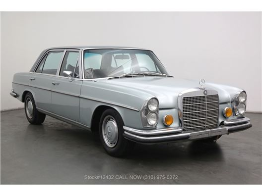 1971 Mercedes-Benz 300SEL 6.3 for sale in Los Angeles, California 90063
